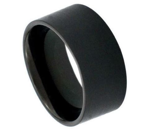 Mens Tungsten Wedding Bands 12mm   eBay