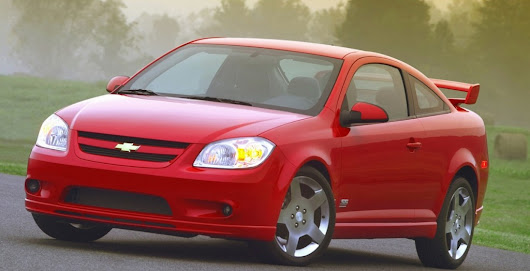 The Chevy Cobalt SS: Performance You Can Afford | AutoMall.com