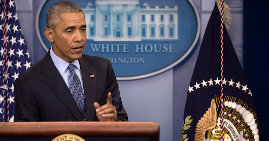 Obama's Last News Conference: Full Transcript and Video