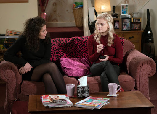 Bethany, Shona and Mel - What lies ahead?