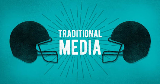 Super Bowl and Traditional Media | DaviesMoore
