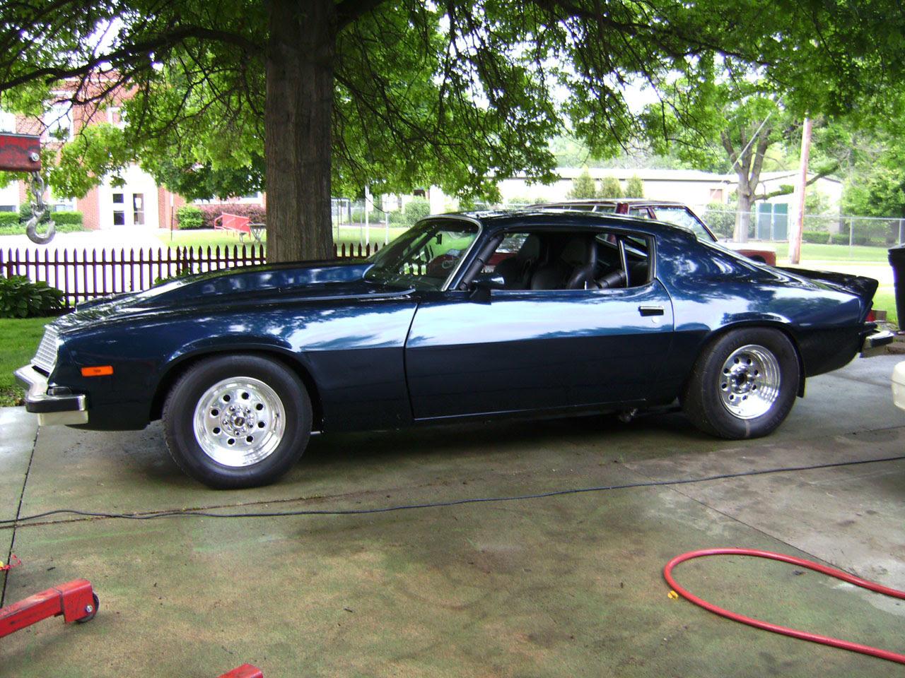 Portnoy U0026 39 S Blog  Steve Stropes 1966 Dodge Charger Skully