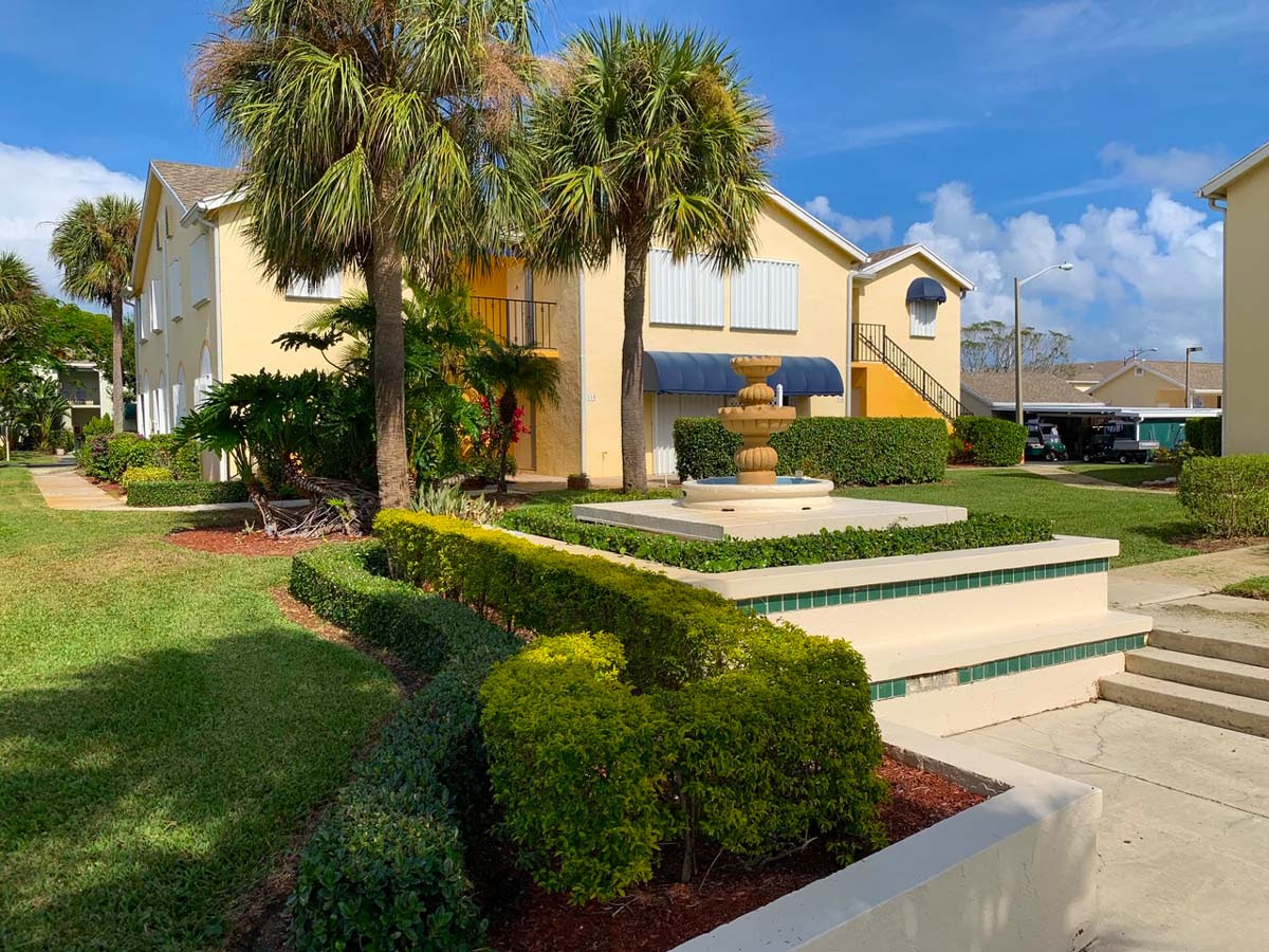 Commercial Residential Landscaping In Delray Beach Lake Worth