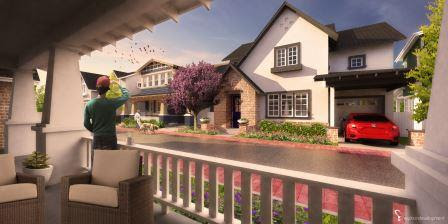 Construction Begins on Encanto Moon Valley, a New 29-Home, single-family Infill Community