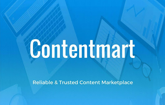 ContentMart Review – Outsource Top-Notch Content For Your Blog