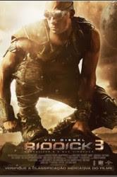 Assistir Riddick 3