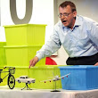 Hans Rosling: Global population growth, box by box | Video on TED.com