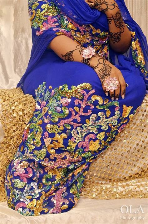 Gorgeous Sudanese toob   Sudanese Bridal in 2019   African