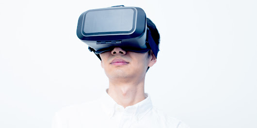 Virtual Reality And Healthcare