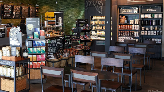 Starbucks is cutting hundreds of products from U.S. stores - San Antonio Business Journal