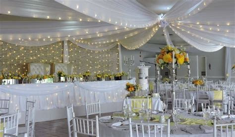 st ives estate wedding venue howick midlands hitchedcoza