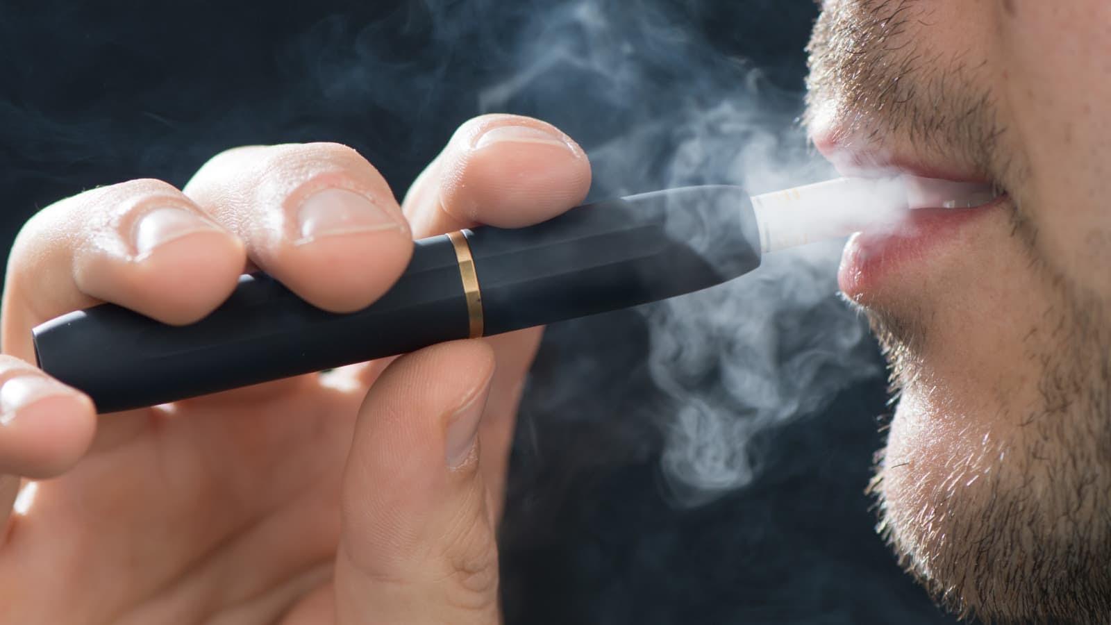 House Democrats' tax hike on tobacco, vaping may violate Biden's pledge