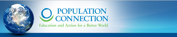 Population Connection Banner