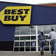 Best Buy Tries On Sleek Look
