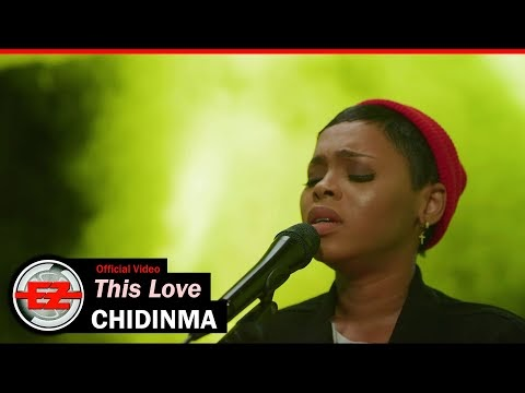 Chidinma - This Love Lyrics