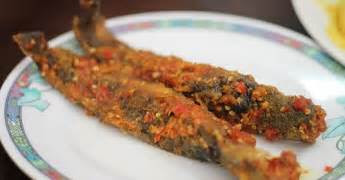 resepi ikan keli berempah aneka resepi masakan