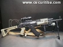 Skin - AK47 - CSS