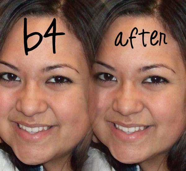 Make Your Nose Smaller Photoshop Tutorials Createblog