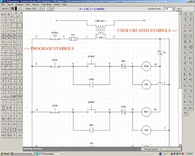 best electrical schematic software ladder logic nice. Black Bedroom Furniture Sets. Home Design Ideas