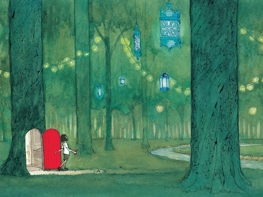 8 Picture Books That Make Us Wish We Were Kids Again