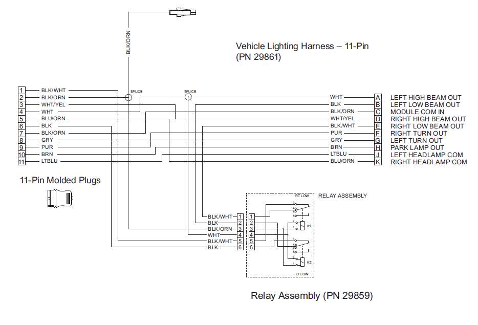 Fisher Mm2 Wiring Diagram