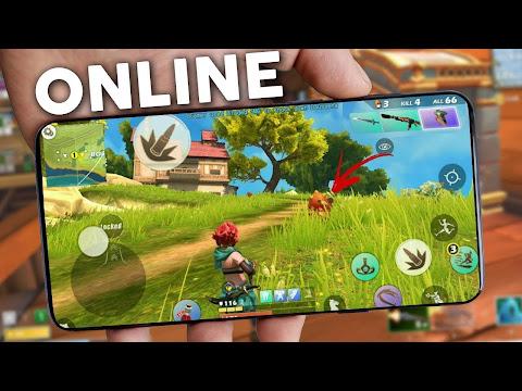 New Online Games