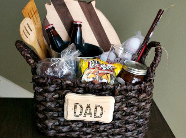 Gift Ideas For Boyfriend...