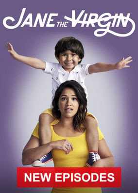 Jane The Virgin - Season 4