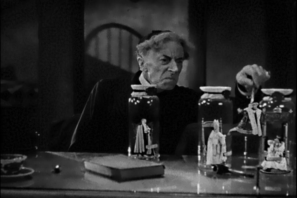 Bride of Frankenstein Dr