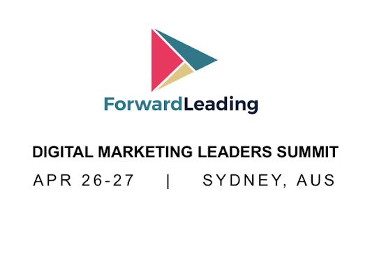 Digital Marketing Leaders Summit Sydney 2018 - $200 Discount - SEO Review Tools