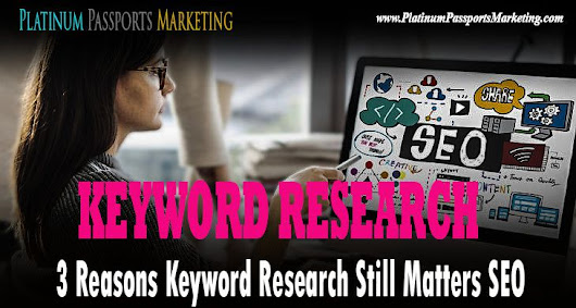 Keyword Research | Digital Marketing, Media, & Advertising Agency