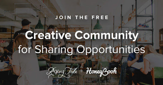 HoneyBook Creative Community