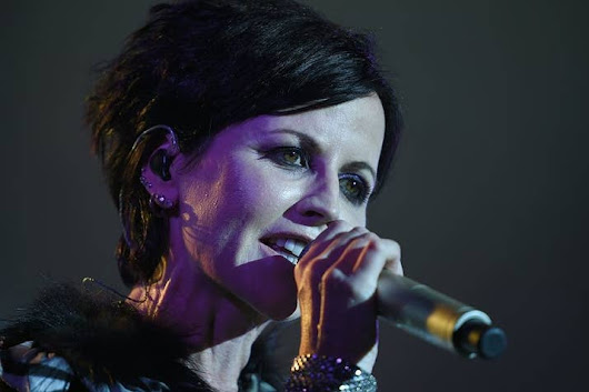 Cranberries Lead Singer Dolores O'Riordan Is Dead At 46
