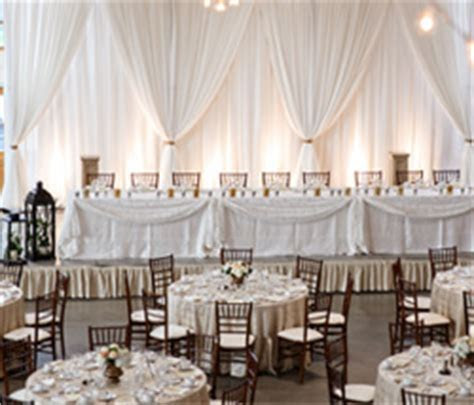 Tent Rentals, Table and Chair Rentals, Linen Rentals