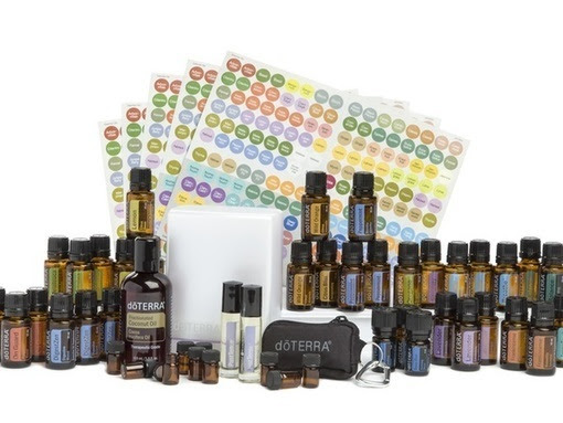 What is the best Doterra Starter Kit for you? | Doterra consultant review