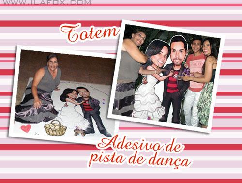 caricatura casal, caricatura noivinhos, torcedor flamengo, casal com cesto de pães, by ila fox