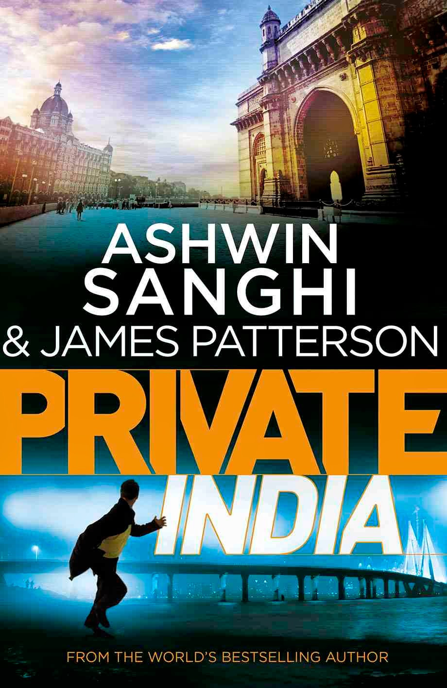 Private India, Ashwin Sanghi & James Peterson