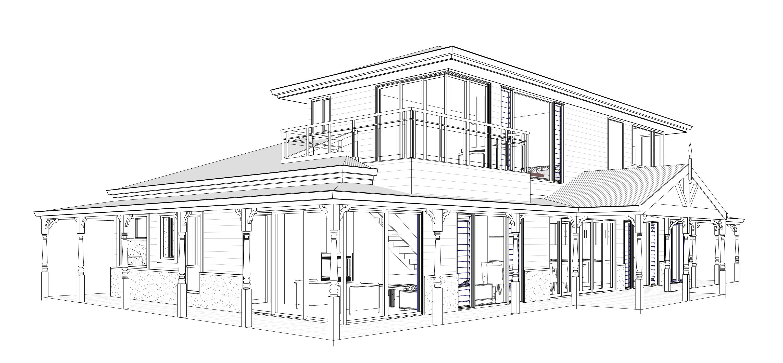 Home  Chris Janes Building Design