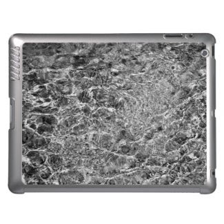 River Water Ripples Case For iPad