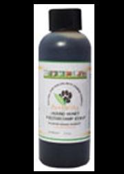 Hound Honey: Phlegm-Damp Syrup