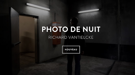 Revue du second épisode de Studio Jiminy : la photo de nuit avec Richard Vantielcke