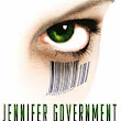 Jennifer Government | My Bookish Distractions