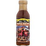 Walden Farms: Maple Bacon Syrup, 12 Oz