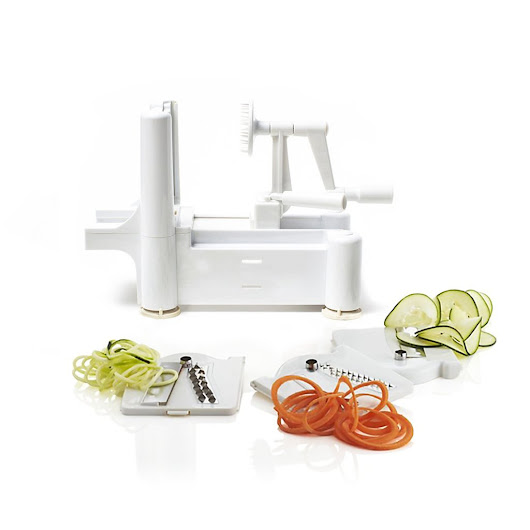 Competition | win a vegetable spiralizer