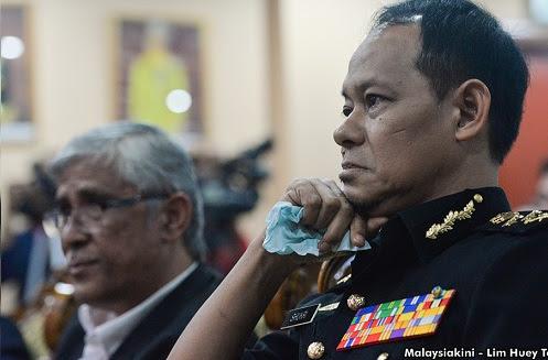 Shukri Abdull, jatuh era Najib kini ketuai SPRM