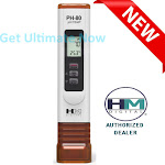 Hm Digital Ph Meter PH-80