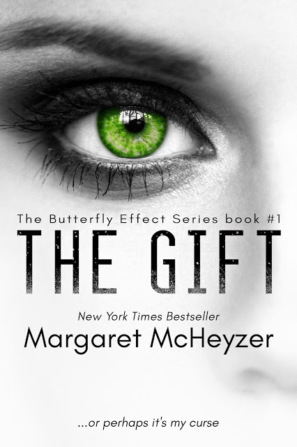The Gift by Margaret McHeyzer
