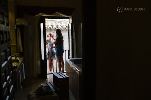 Wedding Photography in Granada. Spain | Jeremy Standley