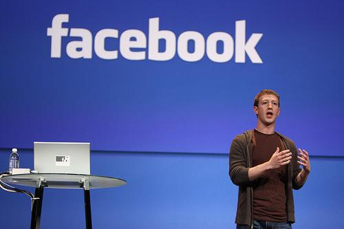 Membangun Tim Dengan Passion : Belajar Dari Facebook