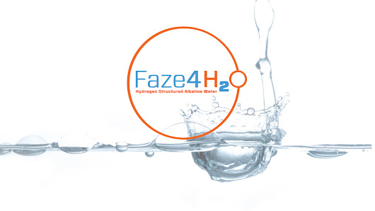 Order Restore H2O/Faze4 H2O Hydrogen-Rich Structured Alkaline Water – 410-635-4474 (call/text) or email info@KeithandShannonFrench.com | Keith and Shannon French